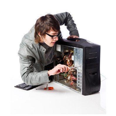 компьютерный мастер в Салавате
